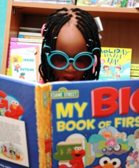 Raise a Child Who Loves to Read